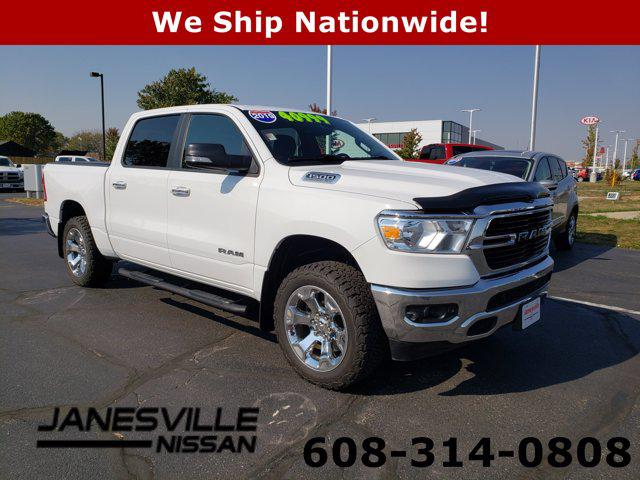 2019 Ram 1500 Big Horn/Lone Star for sale in Janesville, WI