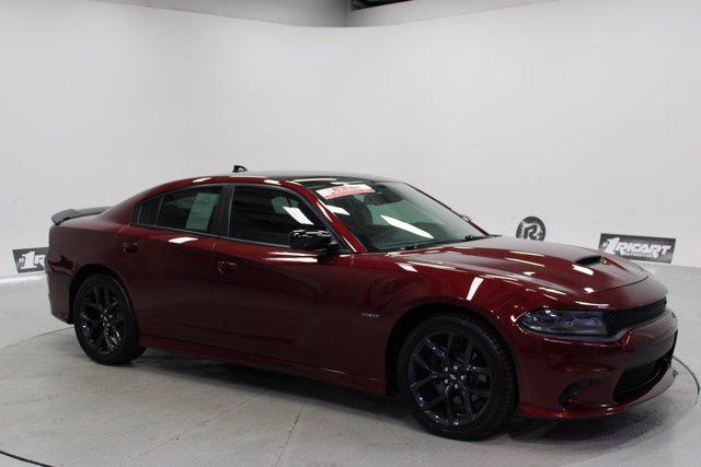 2019 Dodge Charger R/T for sale in Groveport, OH