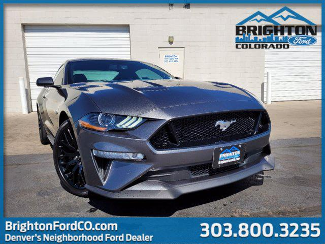 2018 Ford Mustang GT for sale in Brighton, CO