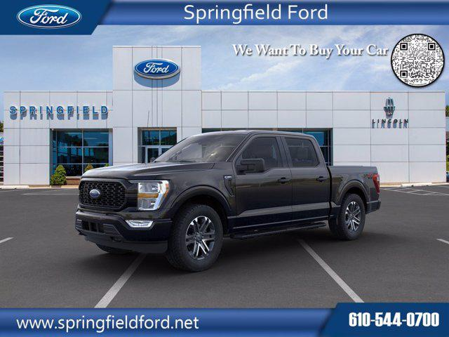 2021 Ford F-150 XL for sale in Springfield, PA