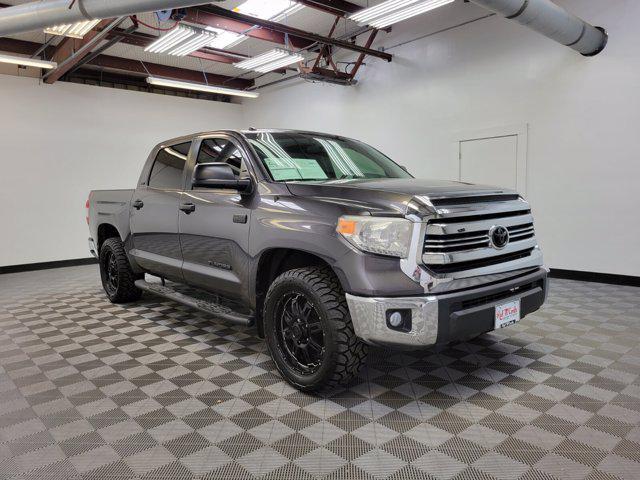 2017 Toyota Tundra 4WD SR5 for sale in San Antonio, TX