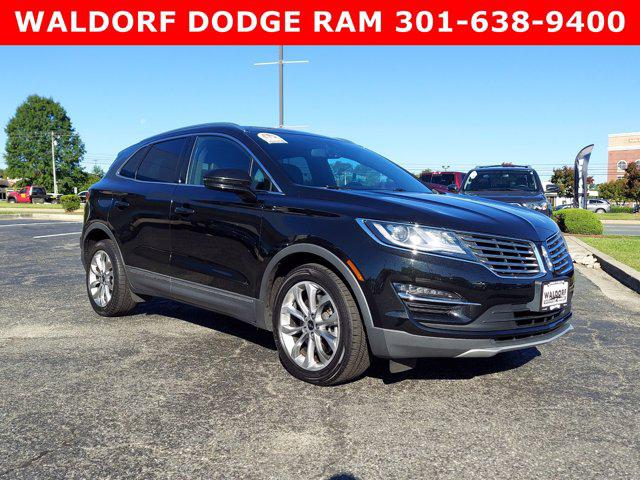 2015 Lincoln MKC AWD 4dr for sale in Waldorf, MD