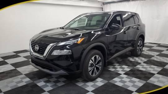 2021 Nissan Rogue SV for sale in Coral Springs, FL