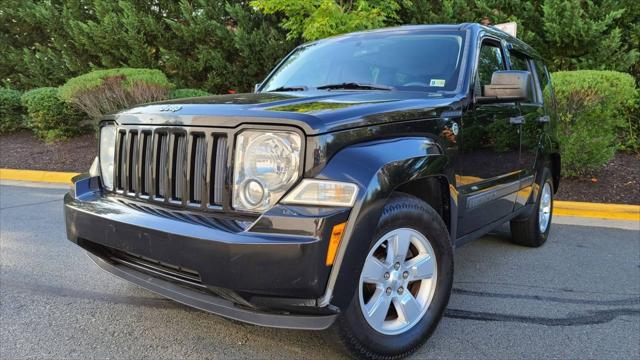 2012 Jeep Liberty Sport for sale in Sterling, VA