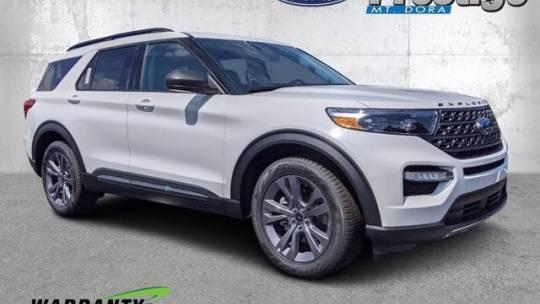 2021 Ford Explorer XLT for sale in Mount Dora, FL