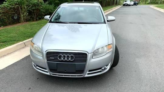 2007 Audi A4 2.0T for sale in Chantilly, VA