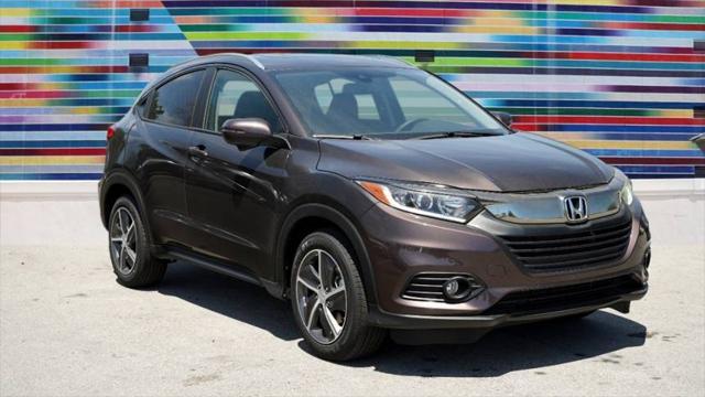 2022 Honda HR-V EX-L for sale in Miami, FL