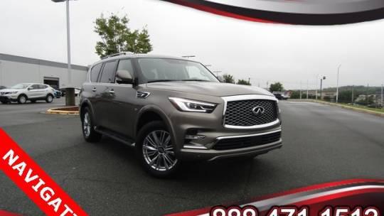 2018 INFINITI QX80 RWD for sale in Gastonia, NC