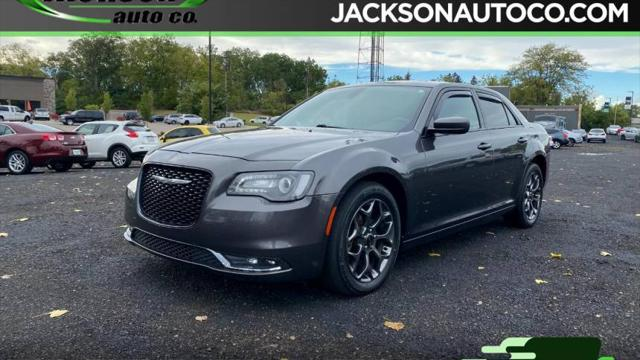 2015 Chrysler 300 300S for sale in Jackson, MI