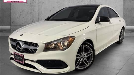 2018 Mercedes-Benz CLA CLA 250 for sale in Westmont, IL