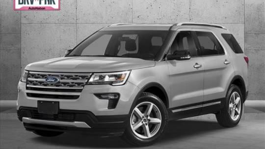 2018 Ford Explorer XLT for sale in Union City, GA