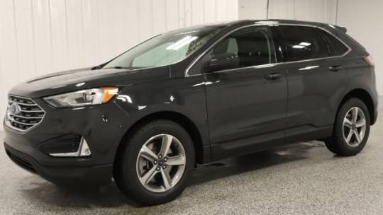 2021 Ford Edge SEL for sale in Hicksville, OH