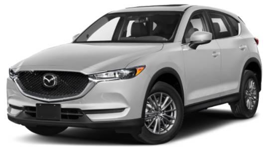 2020 Mazda CX-5 Touring for sale in Houston, TX