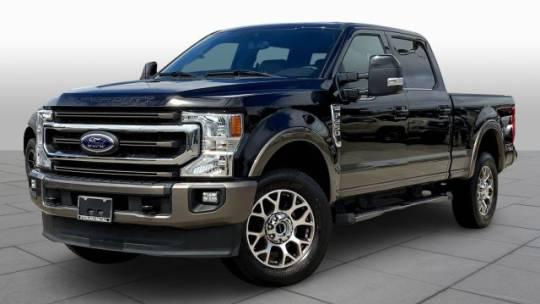 2021 Ford F-250 King Ranch for sale in Houston, TX