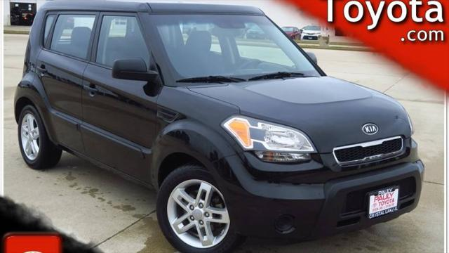 2011 Kia Soul 5dr Wgn Man for sale in Crystal Lake, IL