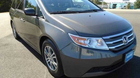 2013 Honda Odyssey EX-L for sale in Fredericksburg, VA