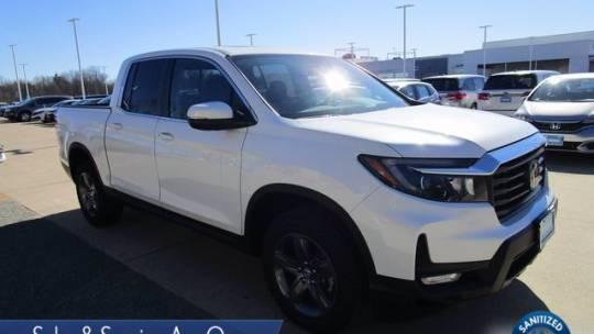 2021 Honda Ridgeline RTL for sale in Fredericksburg, VA