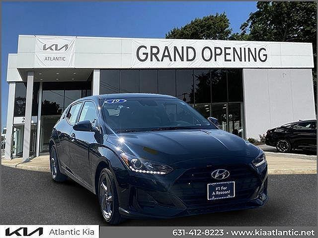2019 Hyundai Veloster 2.0 for sale in West Islip, NY