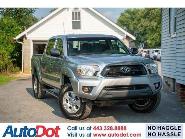 2015 Toyota Tacoma Base for sale in Sykesville, MD