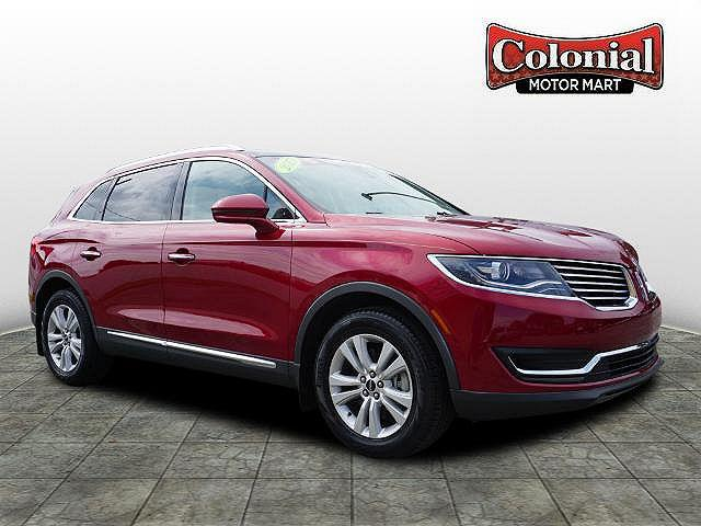 2017 Lincoln MKX Reserve for sale in Indiana, PA
