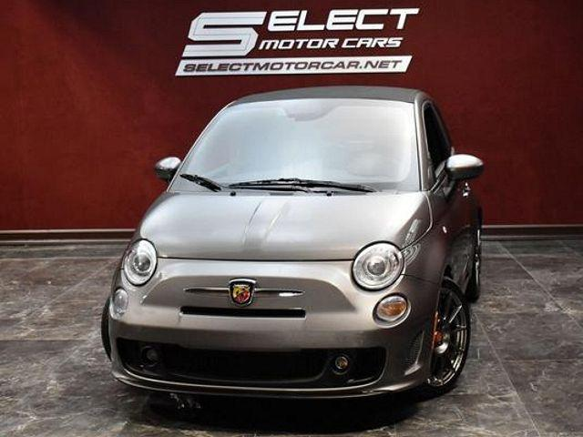 2013 Fiat 500 Abarth for sale in Deer Park, NY