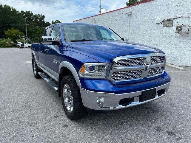 2015 Ram 1500 Laramie for sale in Tampa, FL