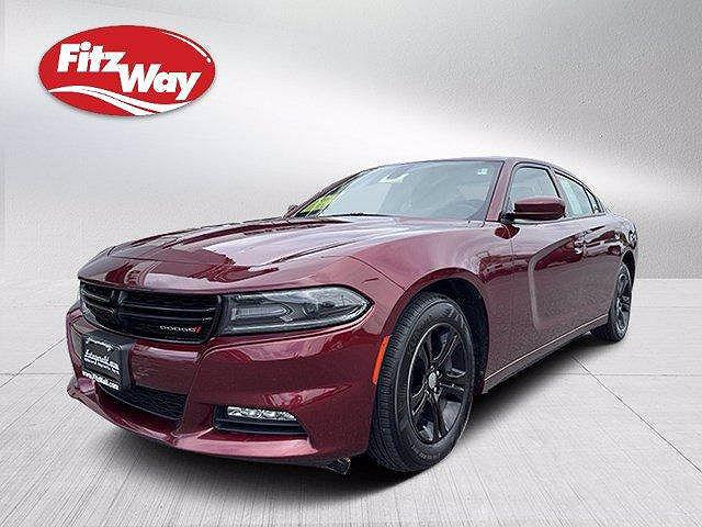2019 Dodge Charger SXT for sale in Rockville, MD