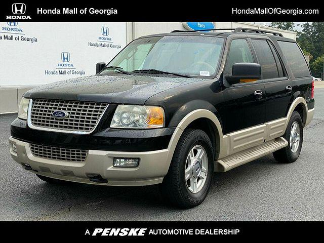 2006 Ford Expedition Eddie Bauer for sale in Buford, GA