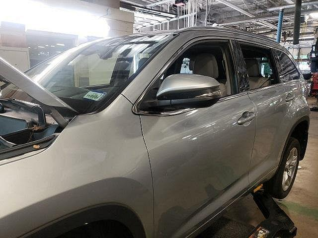 2015 Toyota Highlander for sale near Bethesda, MD