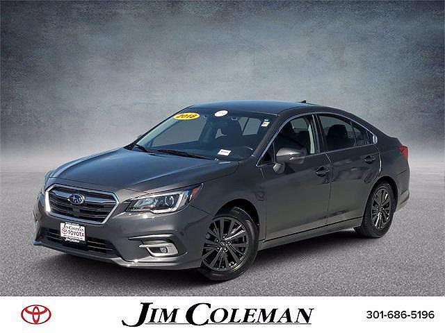 2018 Subaru Legacy Premium for sale in Bethesda, MD