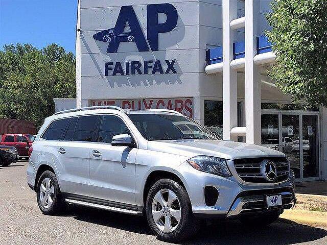 2017 Mercedes-Benz GLS GLS 450 for sale in Fairfax, VA