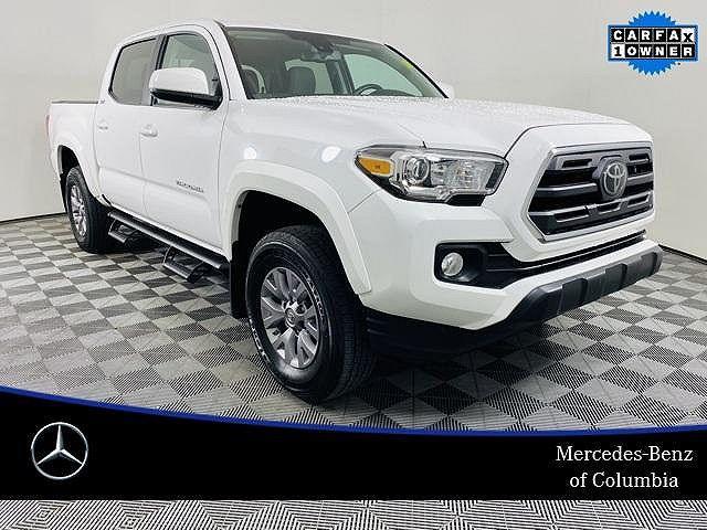 2018 Toyota Tacoma SR5 for sale in Columbia, MO