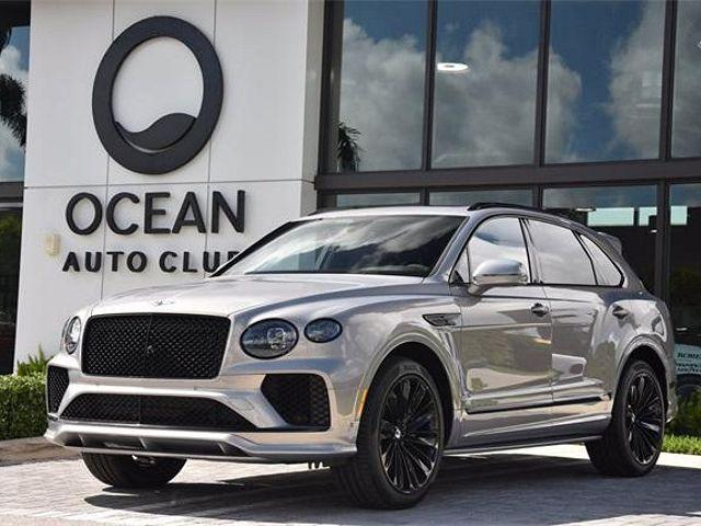 2021 Bentley Bentayga Speed for sale in Doral, FL