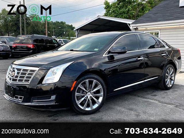 2013 Cadillac XTS 4dr Sdn FWD for sale in Dumfries, VA