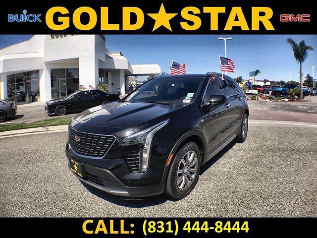 2019 Cadillac XT4 FWD Premium Luxury for sale in Salinas, CA