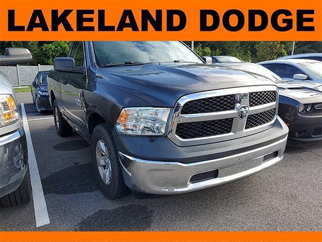 2017 Ram 1500 Tradesman for sale in Lakeland, FL