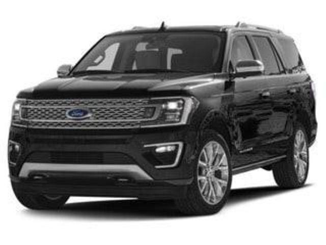 2018 Ford Expedition XLT for sale in Houston, TX