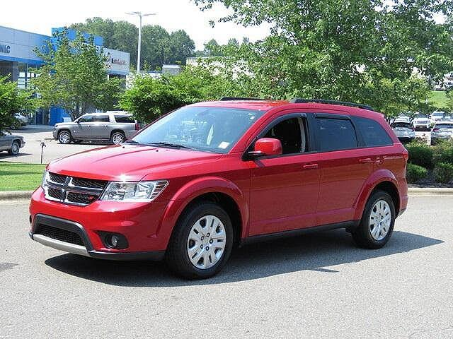 2019 Dodge Journey SE for sale in Mount Airy, NC