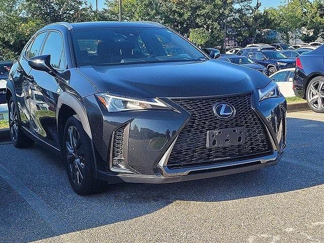 2019 Lexus UX UX 250h for sale in Silver Spring, MD