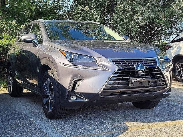 2020 Lexus NX for sale near Silver Spring, MD
