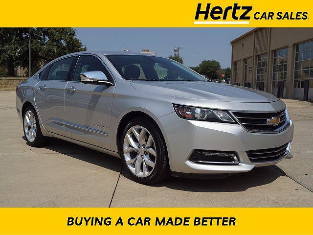 2020 Chevrolet Impala Premier for sale in Bedford, TX