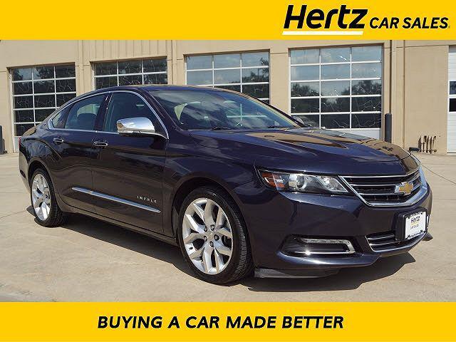 2019 Chevrolet Impala Premier for sale in Bedford, TX