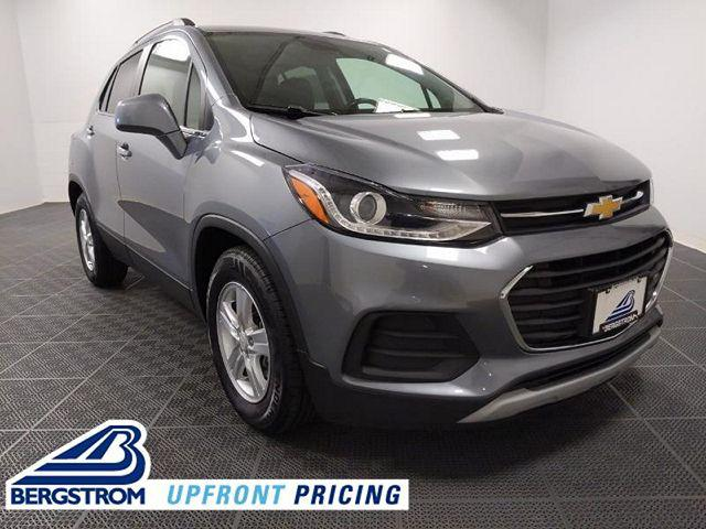 2019 Chevrolet Trax LT for sale in Neenah, WI