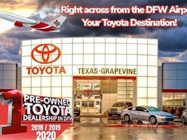 2019 Toyota Corolla LE for sale in Grapevine, TX