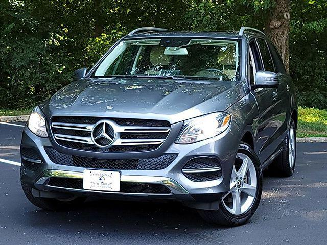 2018 Mercedes-Benz GLE GLE 350 for sale in Silver Spring, MD