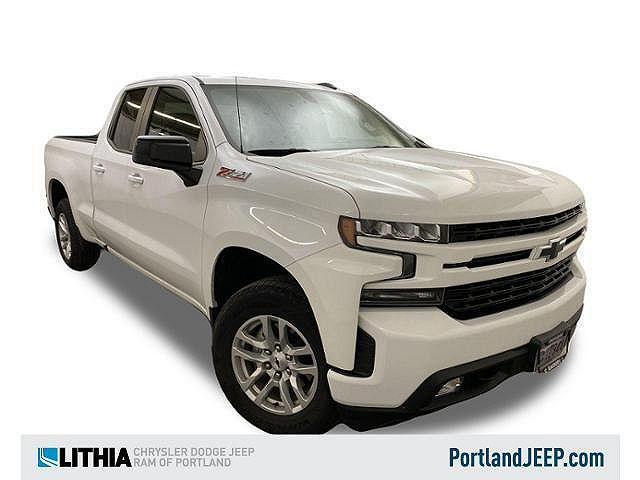 2019 Chevrolet Silverado 1500 RST for sale in Portland, OR