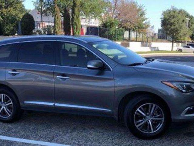 2020 INFINITI QX60 LUXE for sale in Fort Worth, TX