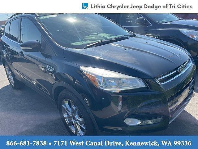2013 Ford Escape SEL for sale in Kennewick, WA