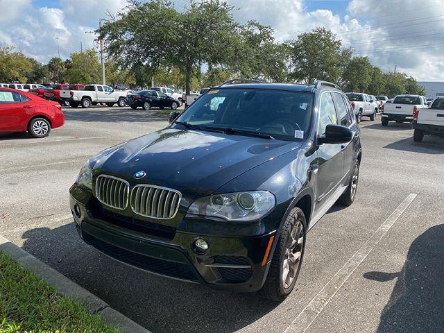2013 BMW X5 xDrive35i for sale in Sanford, FL