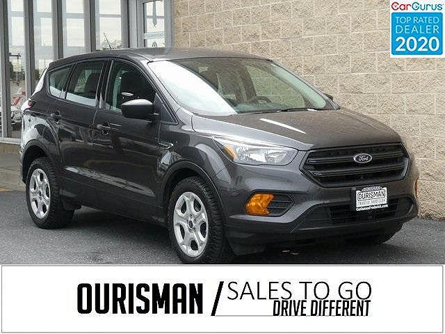 2018 Ford Escape S for sale in Frederick, MD